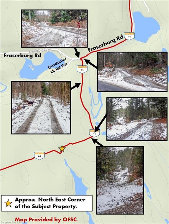 OFF OF FRASERBURG Road, Bracebridge, Ontario (ID 232302)