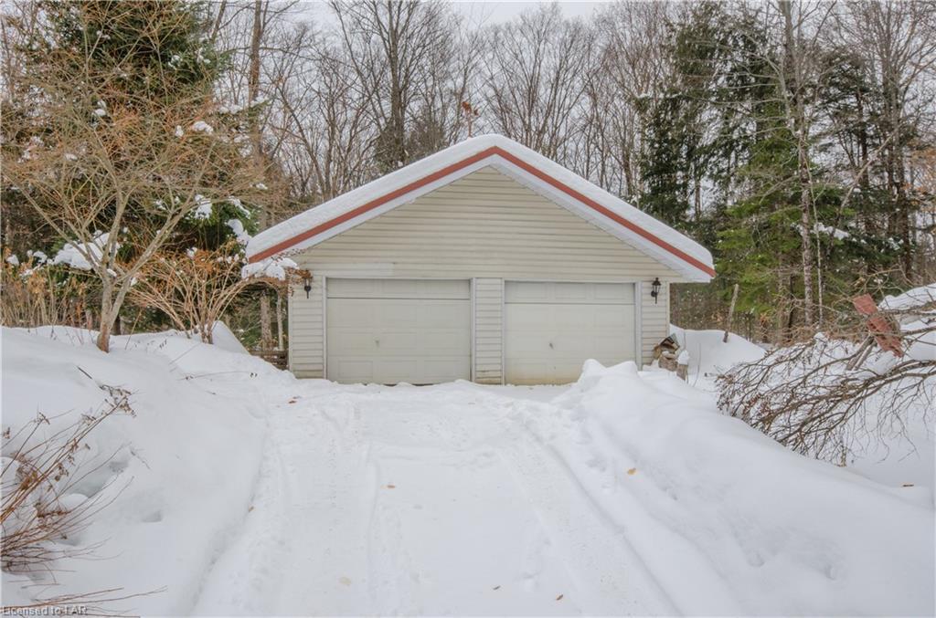 2805 BRUNEL Road, Huntsville, Ontario (ID 243972)