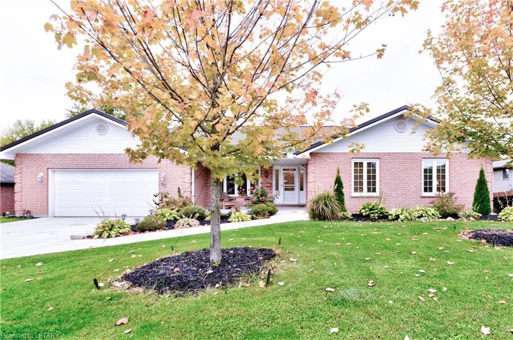 92 ROBERT Street, Ilderton, Ontario (ID 228514)