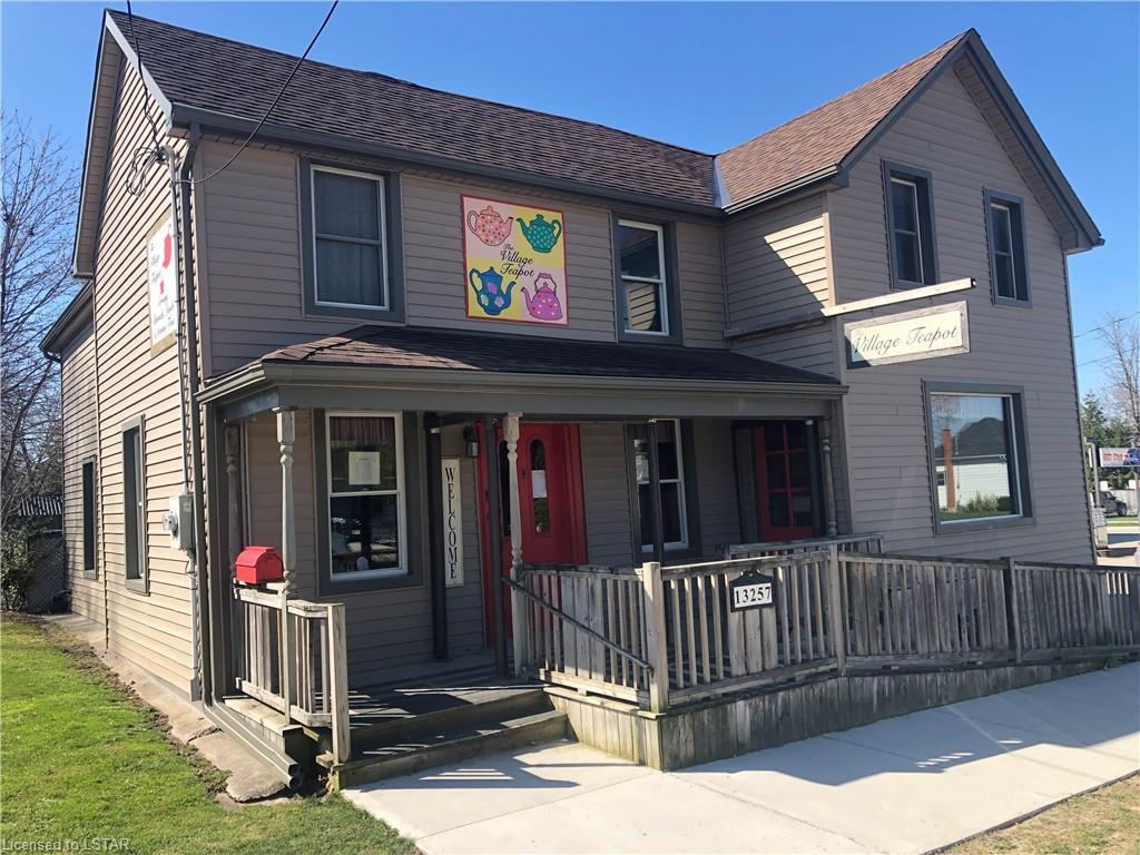 13257 ILDERTON Road, Ilderton, Ontario (ID 256229)