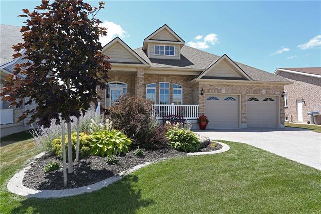 12 RODERICK Street, Seaforth, Ontario (ID 30673841)