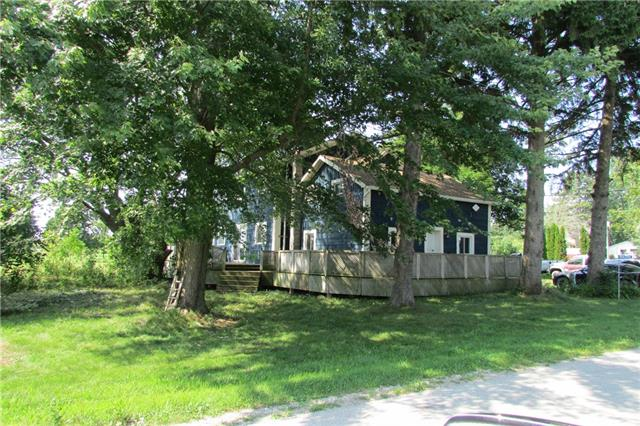 84319 McNabb Line, Cranbrook, Ontario (ID 30683579)