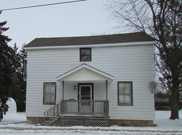 115 High Street, Clinton, Ontario (ID 30706816)