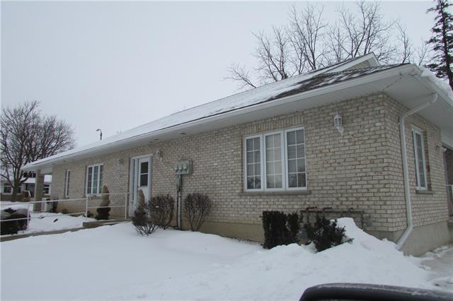 40 George Street N, Seaforth, Ontario (ID 30707443)