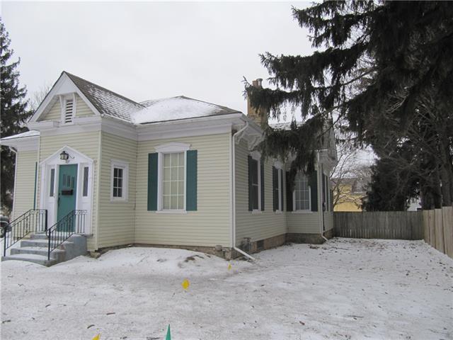 107 GODERICH Street W, Seaforth, Ontario (ID 30716128)