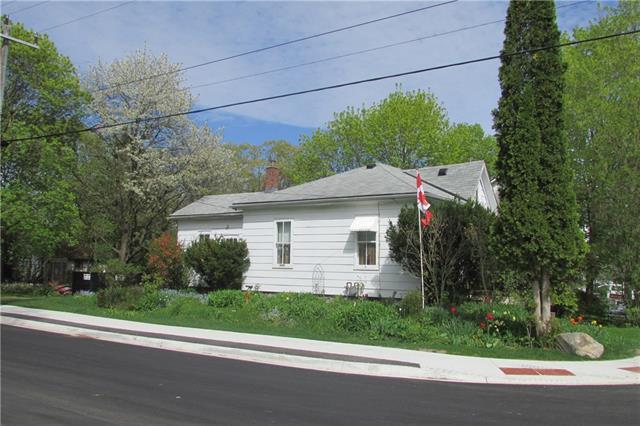 46 James Street, Seaforth, Ontario (ID 30736069)