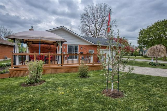 26 Franklin Street, Seaforth, Ontario (ID 30736382)