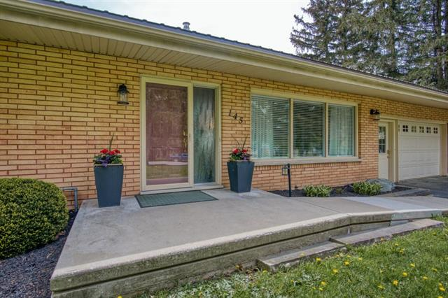 145 Raglan Street, Clinton, Ontario (ID 30737799)