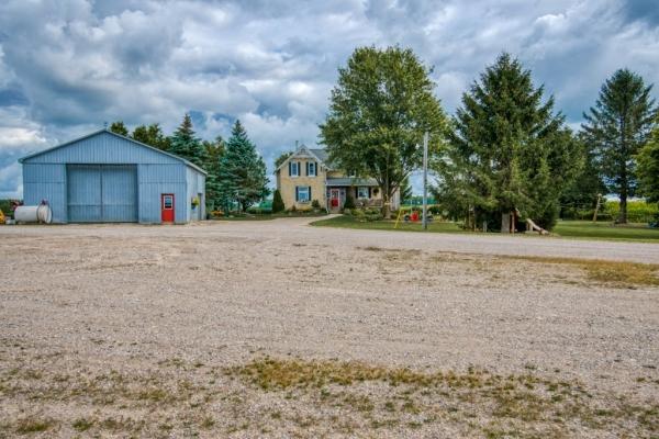 41034 Hullett McKillop Road, Central Huron, Ontario