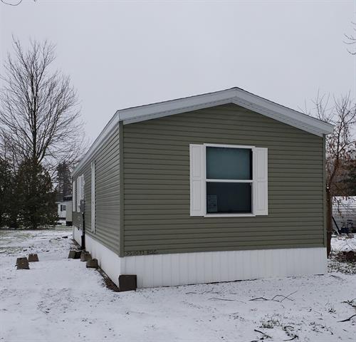 75049 Hensall Rd Unit 3 Main Street, Seaforth, Ontario (ID 30769479)