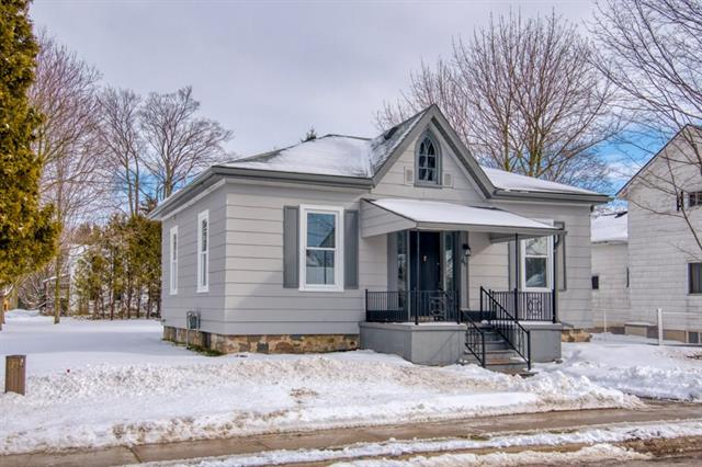 46 James Street, Seaforth, Ontario (ID 30790258)