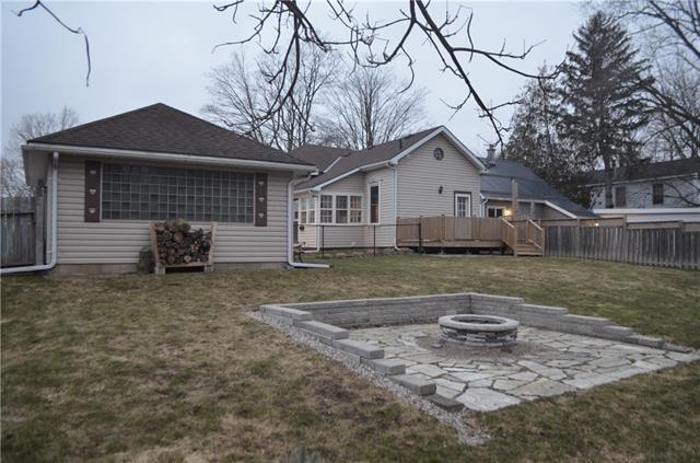 213 High Street, Clinton, Ontario (ID 30799071)