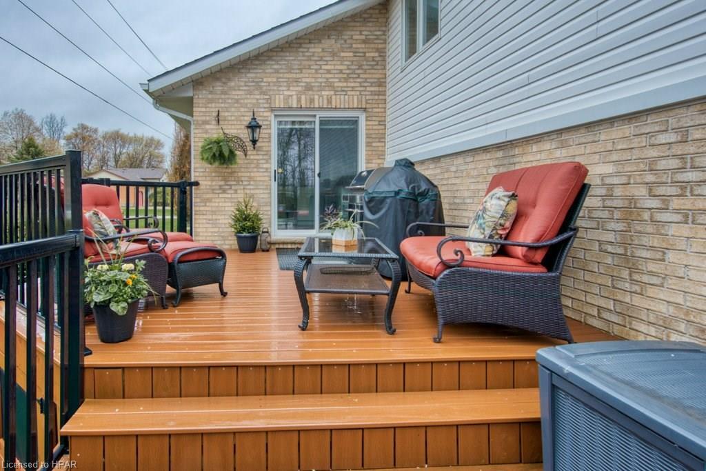 44 North Street, Seaforth, Ontario (ID 30807438)