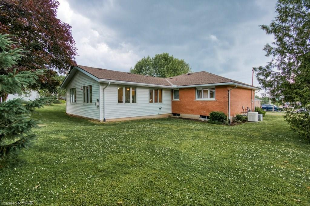 92 Harpurhey Road, Seaforth, Ontario (ID 30821436)