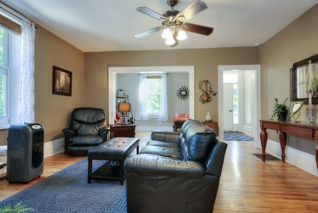 66 Goderich Street W, Seaforth, Ontario (ID 30825716)