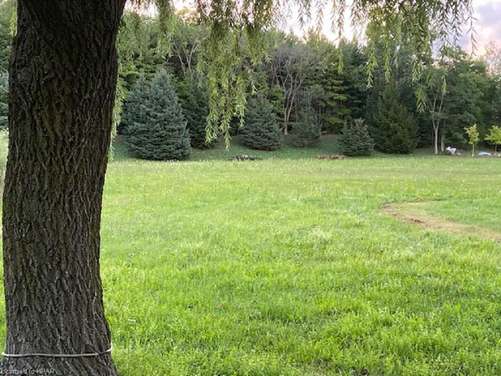 LOT 1 & 2 WILDWOOD Line, Bayfield, Ontario (ID 30826921)