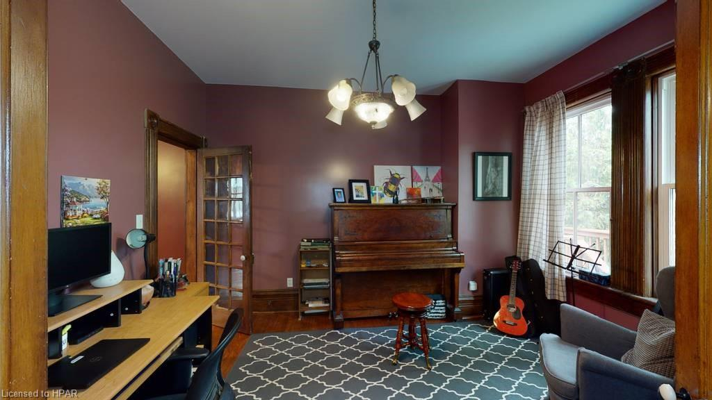 29 ANN Street, Seaforth, Ontario (ID 40019499)