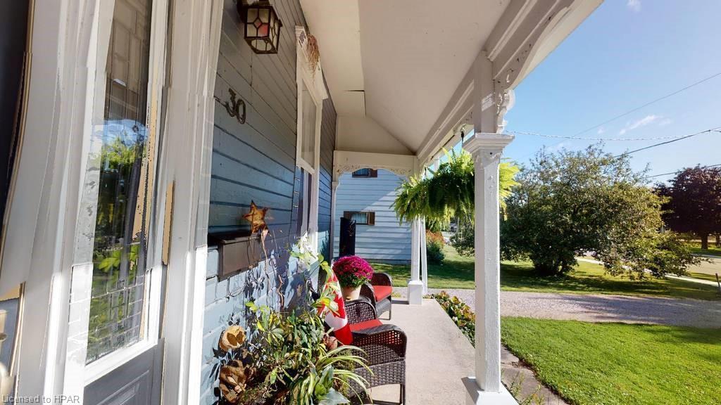30 KIPPEN Road, Egmondville, Ontario (ID 40022766)
