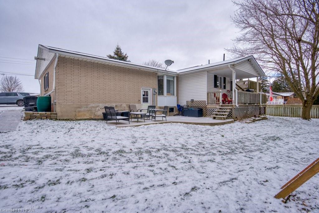 340 ONTARIO Road, Clinton, Ontario (ID 40051929)