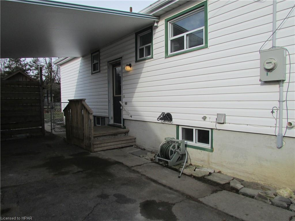 87 EAST WILLIAM Street, Seaforth, Ontario (ID 40051961)