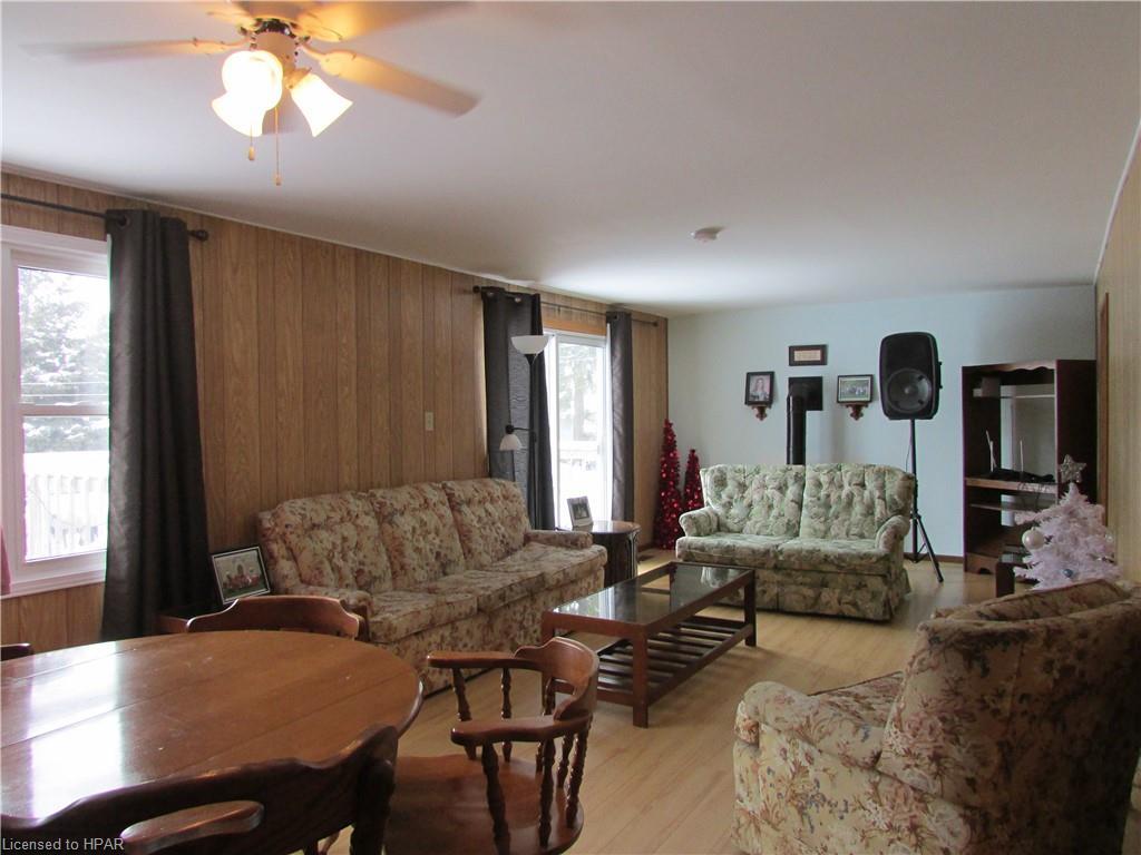 35 NICHOLSON Street, Egmondville, Ontario (ID 40057622)