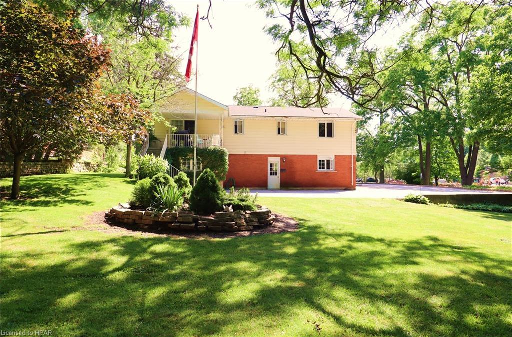 88 GODERICH Street E, Seaforth, Ontario (ID 40135846)