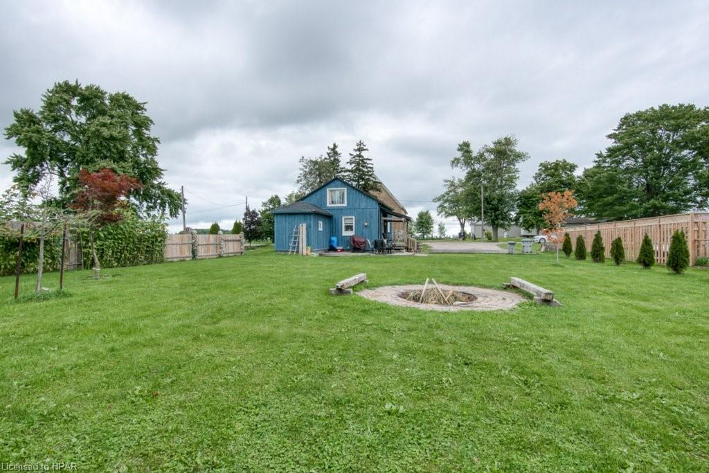 41591 SUMMERHILL Road, Clinton, Ontario (ID 40152042)