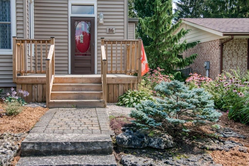 86 EAST WILLIAM Street, Seaforth, Ontario (ID 40156013)