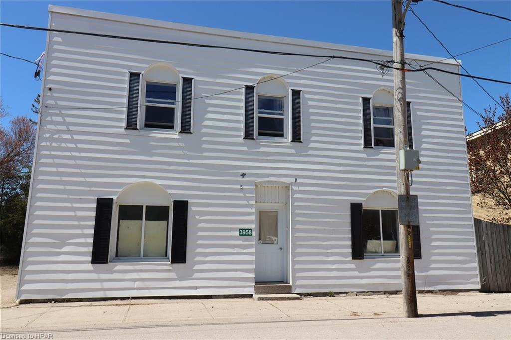 3958 PERTH 180 Road, Dublin, Ontario (ID 40115093)