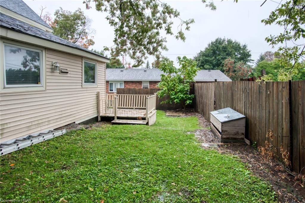 97 VICTORIA Street, Seaforth, Ontario (ID 40168401)