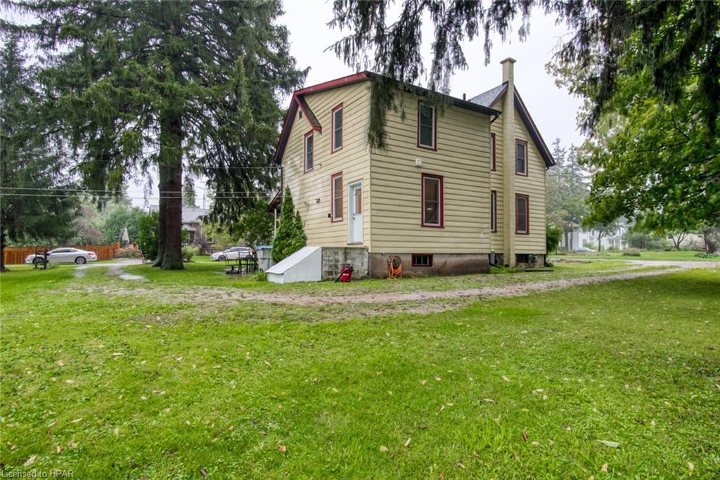 53 WILSON Street, Seaforth, Ontario (ID 40168790)