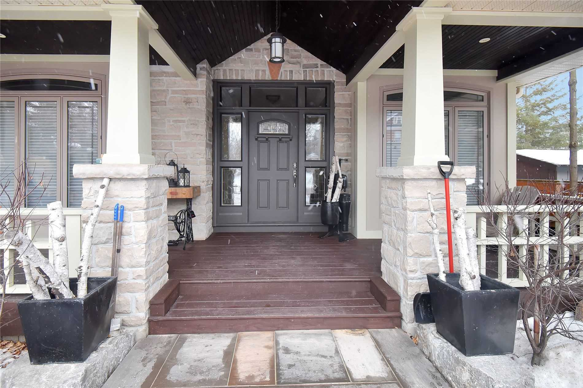 37A Harrison Ave, Aurora, Ontario (ID N4918042)