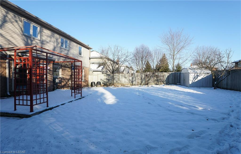 55 SUNNYSIDE Drive, London, Ontario (ID 239151)