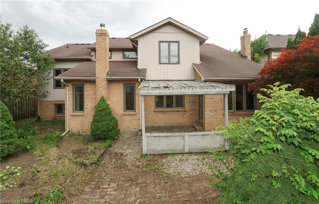 118 ORKNEY Place, London, Ontario (ID 268969)