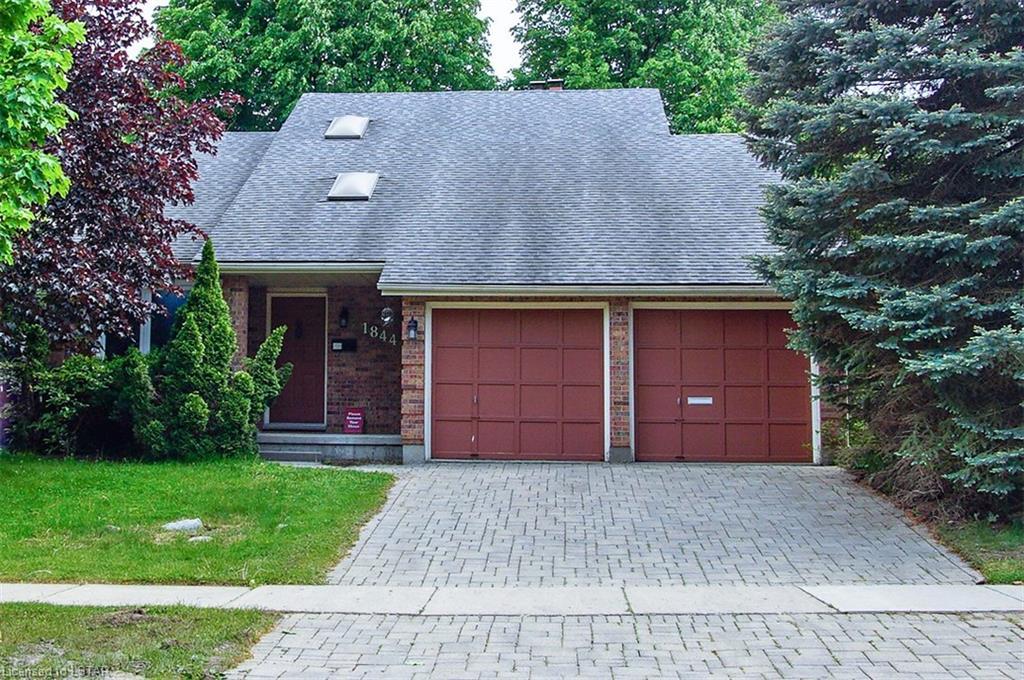 1844 PHILLBROOK Drive, London, Ontario (ID 40117673)