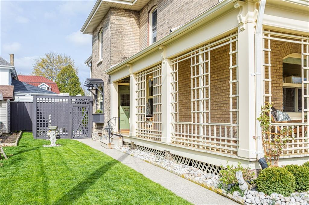 80 Brock Street, Brantford, Ontario (ID H4104072)