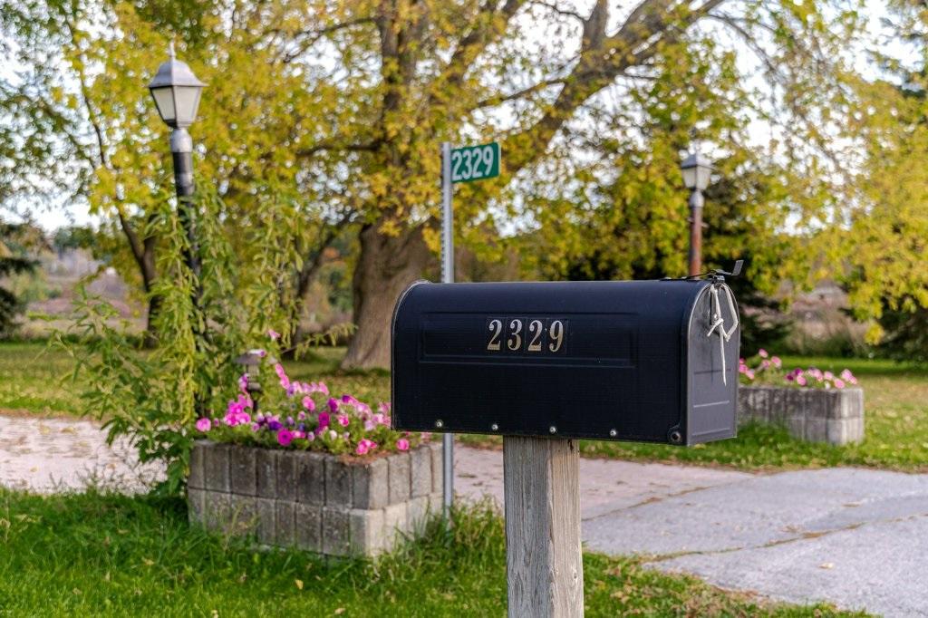 2329 Hitchcock Road, Kingston, Ontario (ID K19006632)
