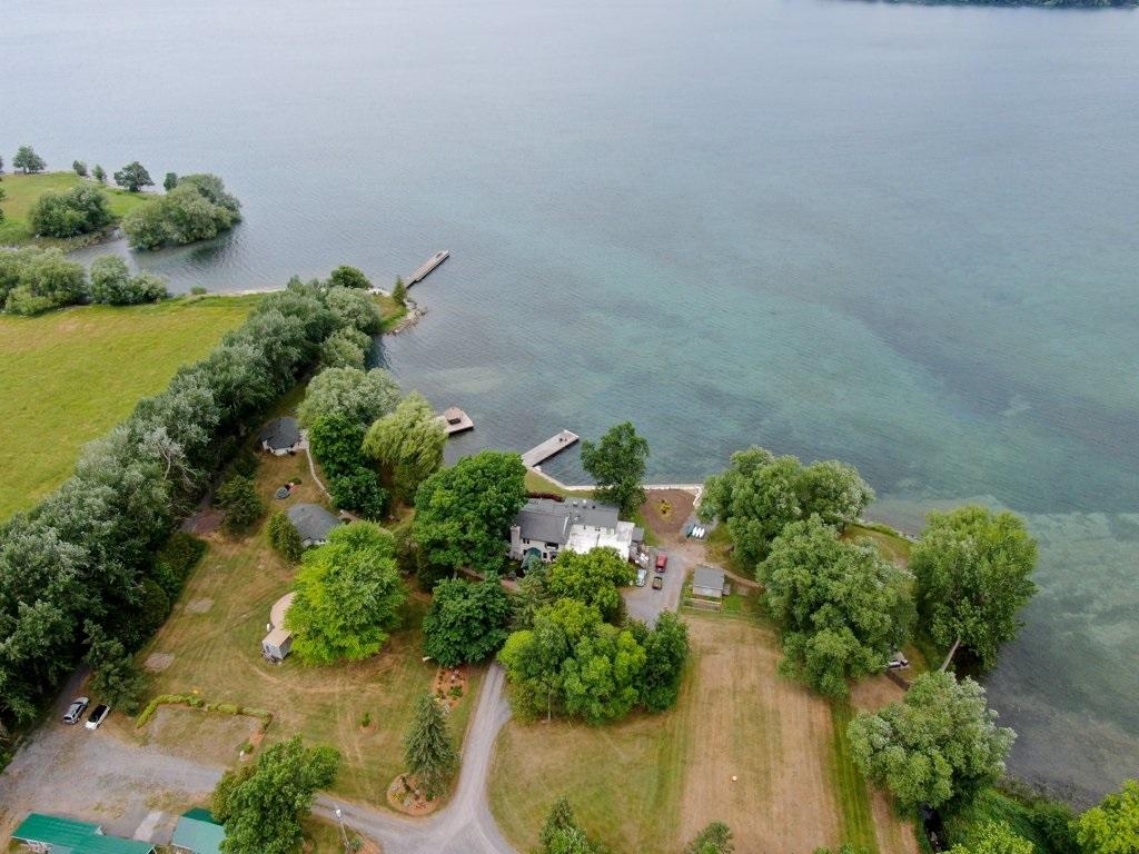 89 Waldo's Way, Wolfe Island, Ontario (ID K20003655)