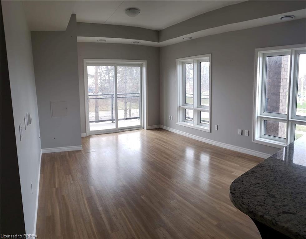 456 Lorne Avenue W Unit# 314, Stratford, Ontario (ID 30803277)