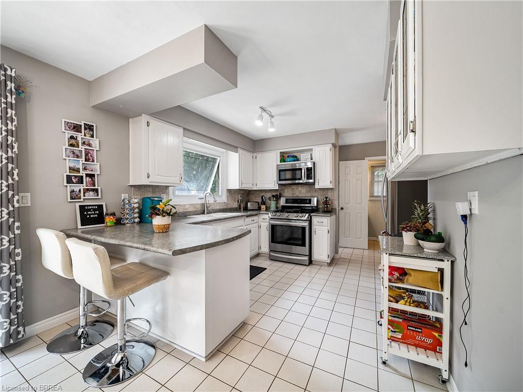 24 ADAMS Lane, Simcoe, Ontario (ID 40125808)