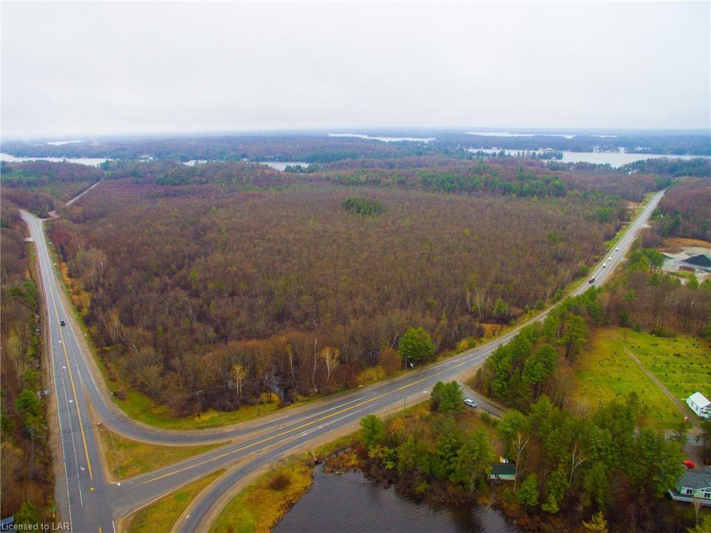 N/A PT LT 18 CON 3 MEDORA Highway, Port Carling, Ontario (ID 40106791)