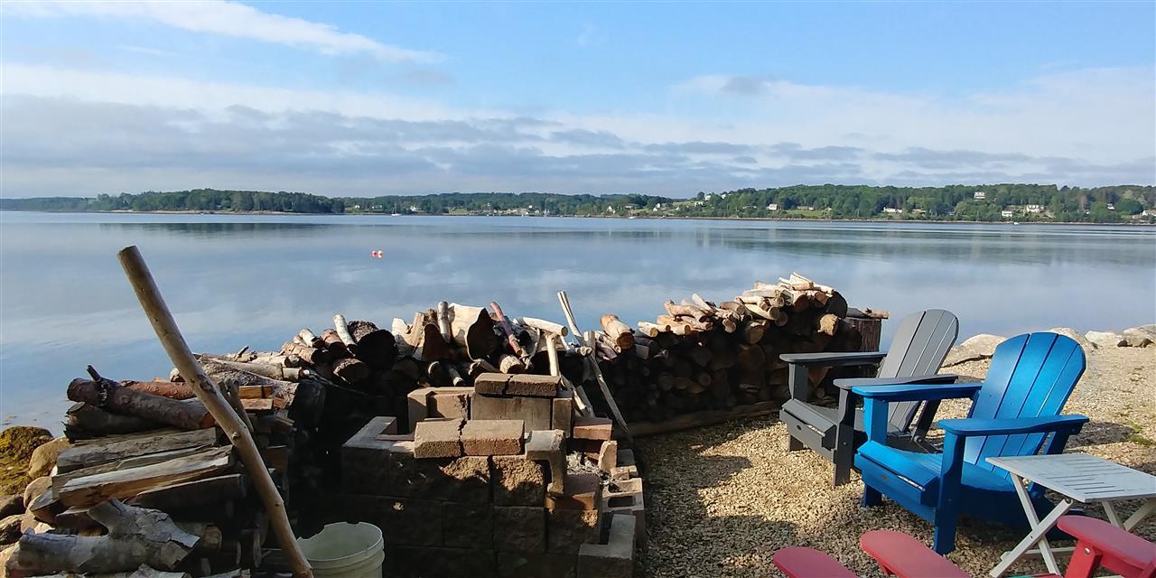 Lot Hyson Point Road, Oakland, Nova Scotia (ID 201815437)