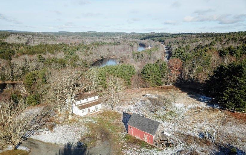 1006 Highway 10, Cookville, Nova Scotia (ID 201925934)