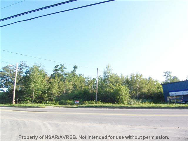 Lot North Street, Bridgewater, Nova Scotia (ID 202003219)