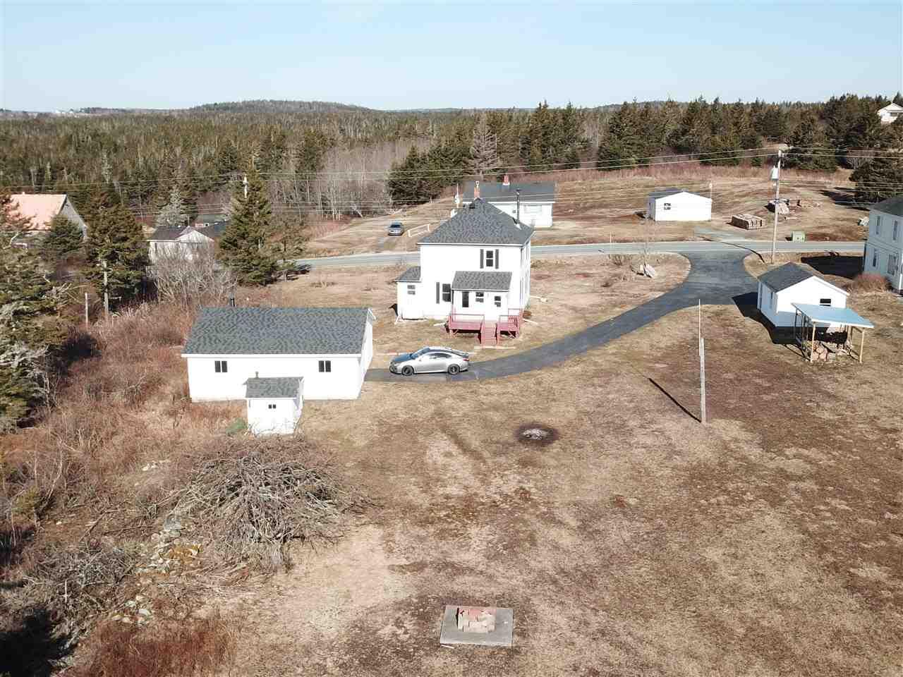 7717 Highway 331, Cherry Hill, Nova Scotia (ID 202005563)
