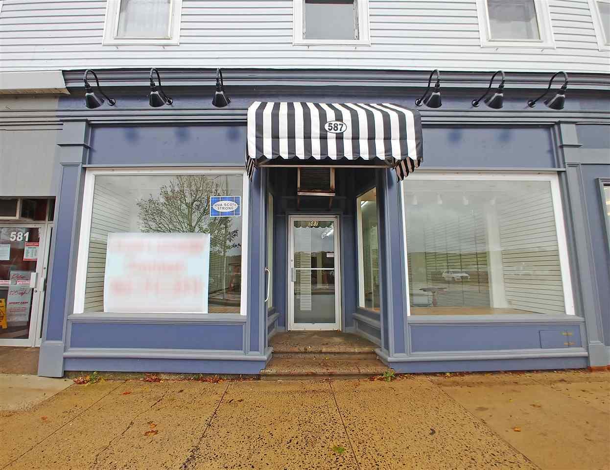 587 King Street, Bridgewater, Nova Scotia (ID 202022890)