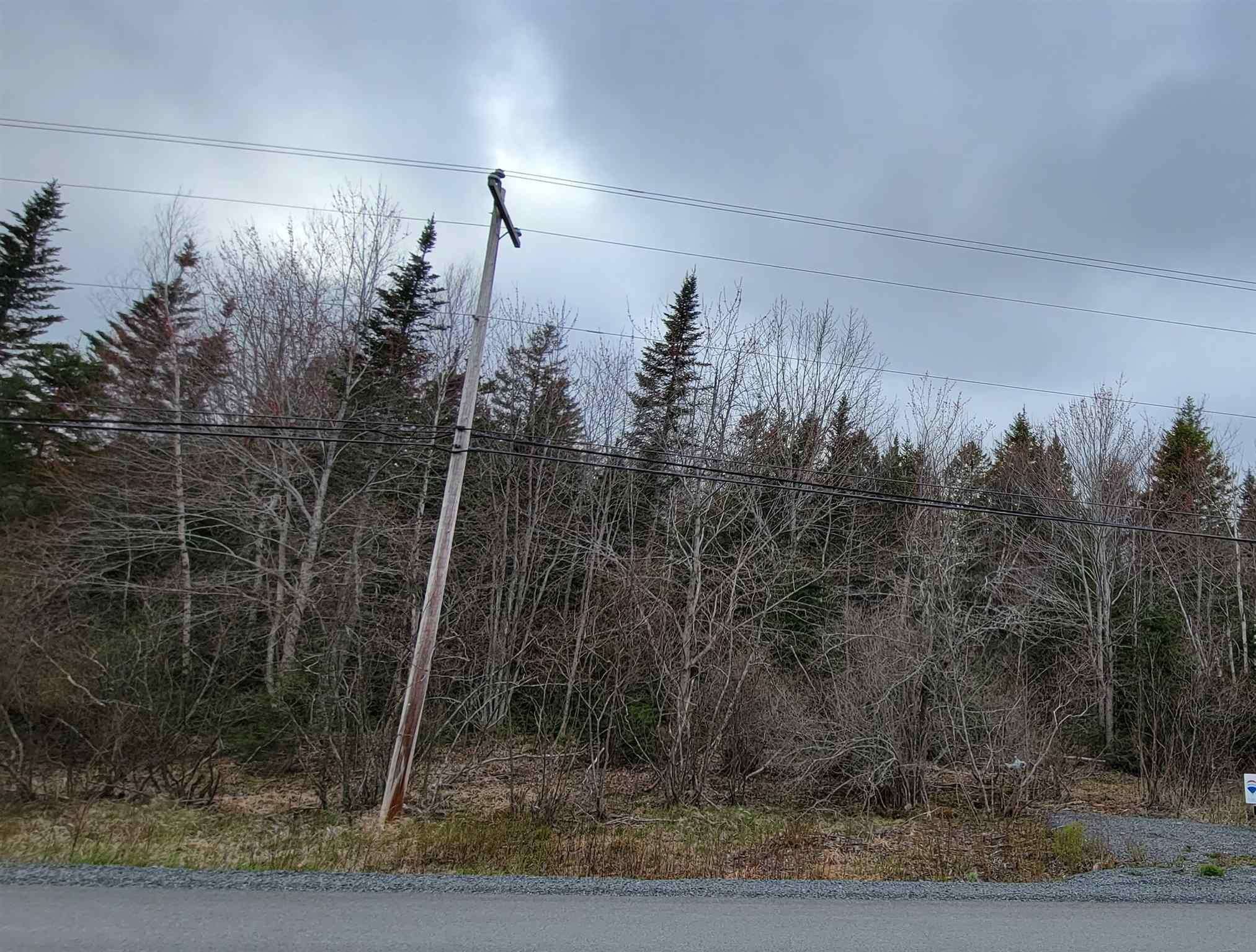 Lot Northfield Road, Maitland, Nova Scotia (ID 202109981)