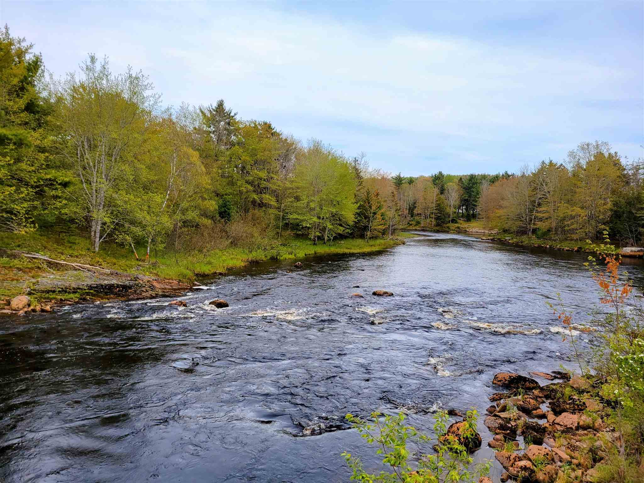 Lot Lower Branch Road, New Germany, Nova Scotia (ID 202112398)