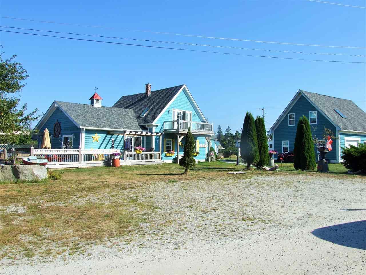 308 Black Point Road, Ingomar, Nova Scotia (ID 201822317)