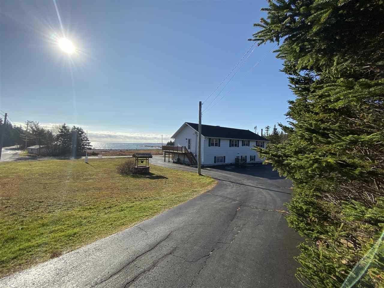88 John Street, Lockeport, Nova Scotia (ID 201926566)
